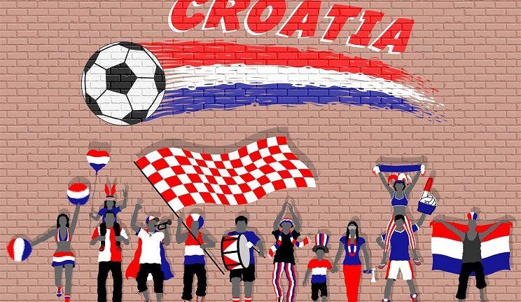 croatie coupe du monde russie 2018