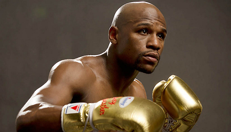 Floyd Maywheater