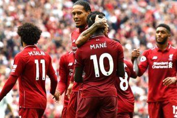 Liverpool s'envole alors que Manchester City s'enlise