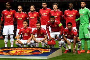 Manchester United renoue avec le succès en battant Chelsea