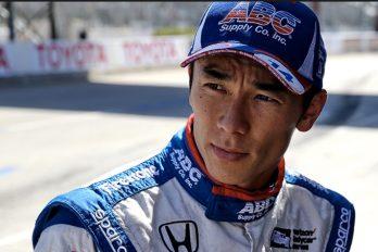 Pourquoi miser sur Takuma Sato ?