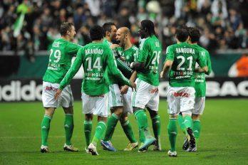 Saint-Étienne peut à présent rêver de Ligue des Champions